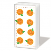 handkerchiefs Fashion Orange