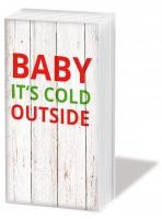 Taschentücher Chalet Deco Baby