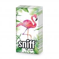 handkerchiefs Tropical Flamingo