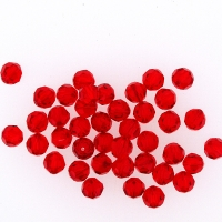 Swarovski Glass Beads 4 mm