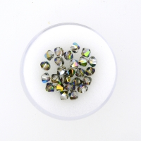 Swarovski Glass Beads 4 mm Doppelkegel