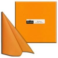 Airlaid Dinner Servietten - arancio