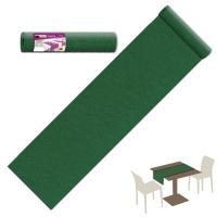 20 Table Runner 40x120 cm UNICOLOR Verde