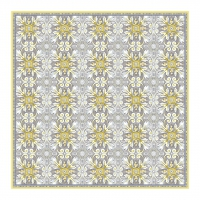 Lunch napkins MAIOLICA GREY
