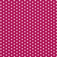 Cocktail napkins Bolas pink