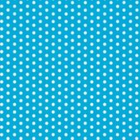 Cocktail napkins Bolas light blue