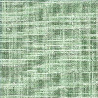 Cocktail napkins Josephine Blanc green