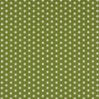 Lunch napkins Bolas green