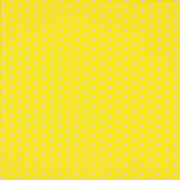 Lunch napkins Bolas yellow