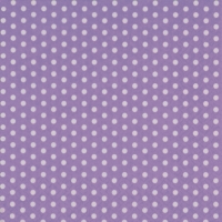 Lunch napkins Bolas lavender