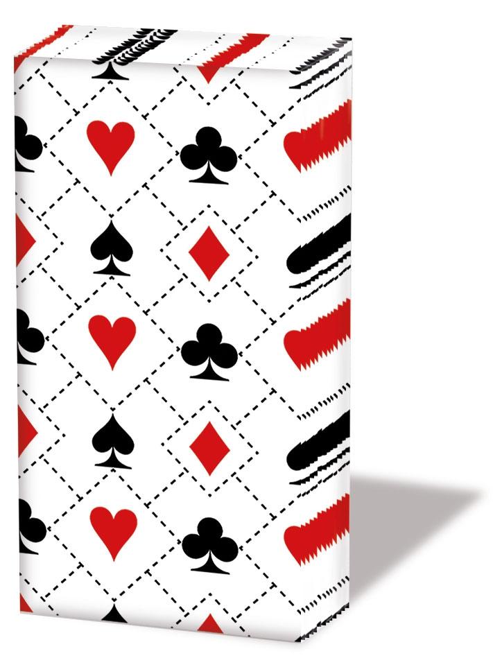 Taschentücher Cards