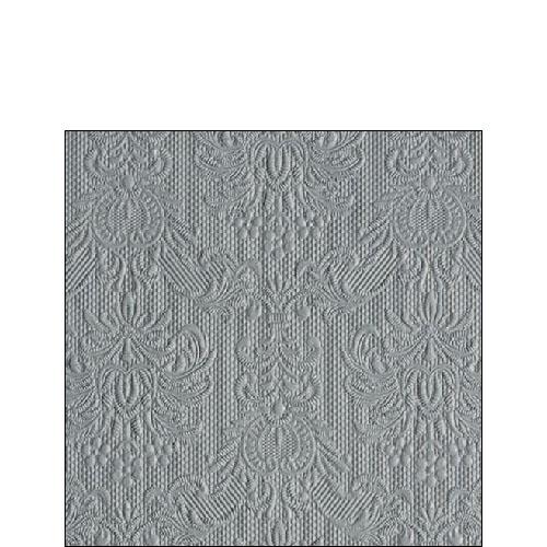 Servietten 25 x 25 cm,   geprägte Servietten,   geprägte Servietten,  Everyday,  cocktail servietten,  Ornamente