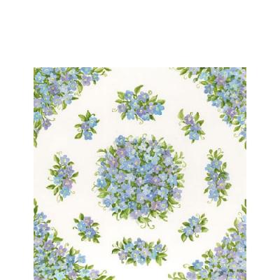Servietten,  Blumen -  Sonstige,  Blumen,  Everyday,  cocktail servietten