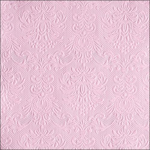 15 Servietten - 33 x 33 cm geprägt - pink,   Einfarbige Servietten,   geprägte Servietten,   geprägte Servietten,  Everyday,  lunchservietten,  rosa