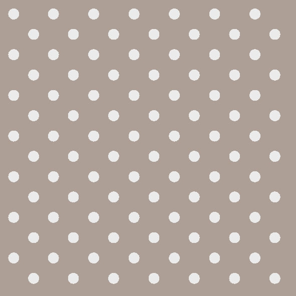 Lunch Servietten DOTS TAUPE,  Sonstiges - Muster,  Everyday,  lunchservietten,  Punkte,  Kreise