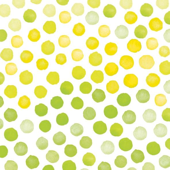 Servietten / Sonstiges,  Sonstiges - Muster,  Everyday,  lunchservietten,  Punkte