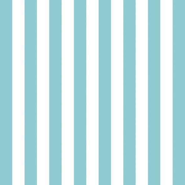 Lunch Servietten Stripes blue