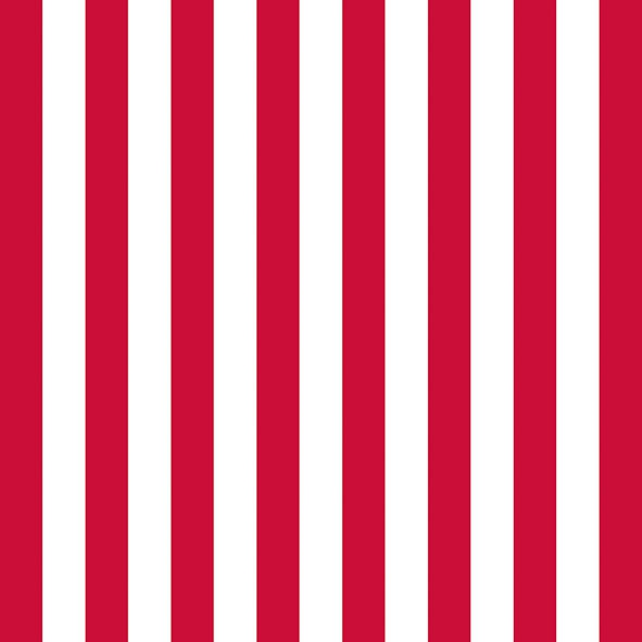 Lunch Servietten STRIPES RED,  Sonstiges - Muster,  Everyday,  lunchservietten,  Streifen