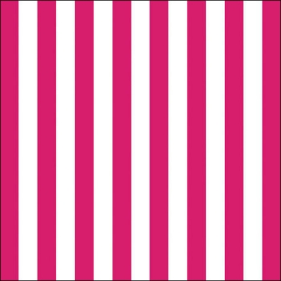 Lunch Servietten Stripes magenta,  Sonstiges - Muster,  Everyday,  lunchservietten,  Streifen
