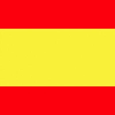 Lunch Servietten SPAIN ,  Regionen - Länder - Flaggen,  Everyday,  lunchservietten,  Flagge,  Irland