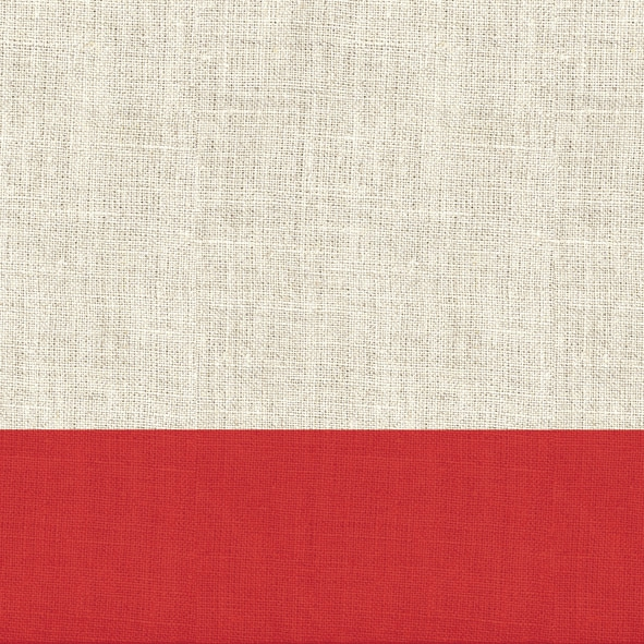 Lunch Servietten LINEN RED ,  Sonstiges - Muster,  Everyday,  lunchservietten,  Streifen