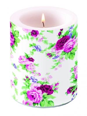 Kerze Antoinette