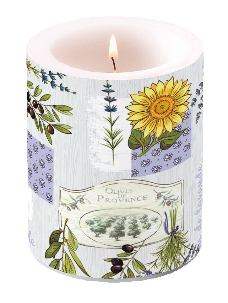 Windlichter / Kerzen,
