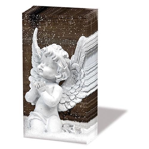 Taschentücher Angel