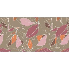 20 Mitteldecken Dunicel® 84 x 84 cm Sarina,  Herbst,  Laub,  Blätter,  Muster
