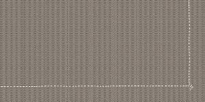 20 Mitteldecken Dunicel® 84 x 84 cm Knitting grey