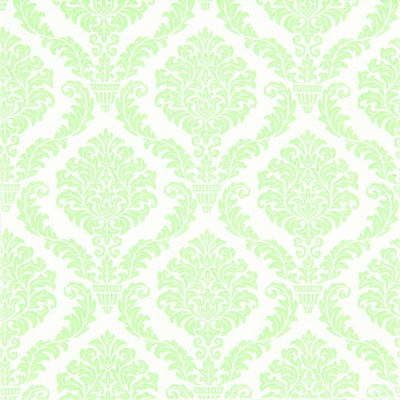 Dinner Servietten Elegant - grün, dinnerservietten,  Muster,  Ornamente