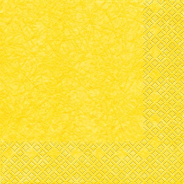 Home Fashion, dinnerservietten,  gelb