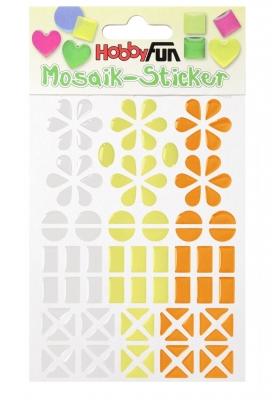 Stickers / Aufkleber,