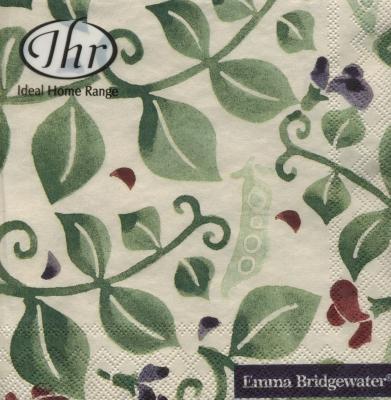 Emma Bridgewater,  Pflanzen -  Sonstige,  Everyday,  cocktail servietten,  Blätter