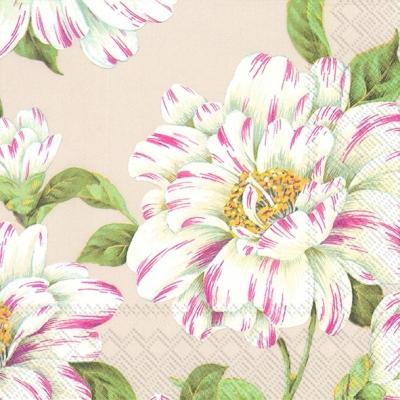 IHR Ideal Home Range,  Blumen -  Sonstige,  Everyday,  cocktail servietten,  Blumen