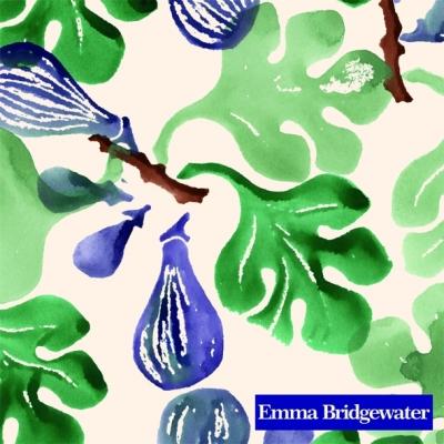 Emma Bridgewater,  Herbst - Blätter / Laub,  Früchte -  Sonstige,  Everyday,  cocktail servietten,  Früchte,  Blätter