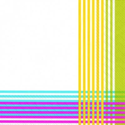Everyday,  Sonstiges - Muster,  Everyday,  lunchservietten,  Linien,  Streifen