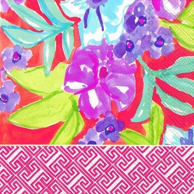 Everyday,  Blumen -  Sonstige,  Everyday,  lunchservietten,  Blumen