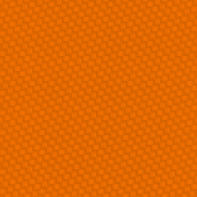 Servietten 33x33 cm - TESSUTO UNI orange