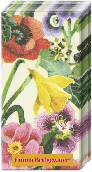 Taschentücher New Flowers