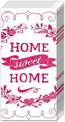 Taschentücher / Jahreszeiten,  Everyday,  bedruckte papiertaschentücher,  Schriften