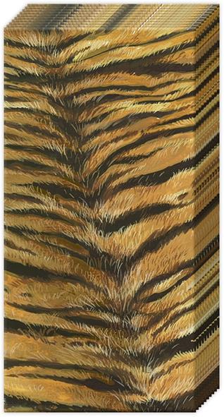 Taschentücher TIGER