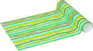 IHR Ideal Home Range,  Streifen,  grün