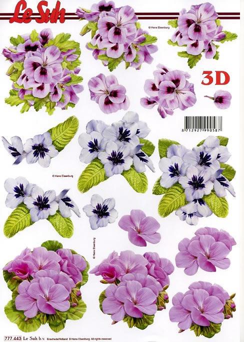 Le Suh b.v.,  3D Bogen