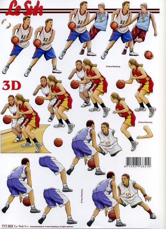 3D Bogen / alle anderen,  Le Suh,  3D Bogen,  Handball