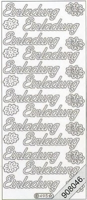 Stickers Glitzer-Stickers - cyclam, cyclam,  Art - Stickers Glitter transparent,  Art - Glitter Sticker,  Art - Glitter Sticker,  Jahreszeit - Everyday