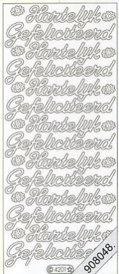Stickers Glitzer-Stickers - schwarz, schwarz,  Art - Stickers Glitter transparent,  Art - Glitter Sticker,  Art - Glitter Sticker,  Jahreszeit - Everyday,  Schriften,  schwarz