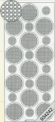 Stickers Ganze-rund flieder - lila,  sonstige,   sonstige,  Art - Stickers