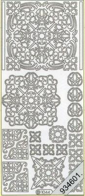 Stickers / sonstige,  sonstige,  Art - Stickers,  Jahreszeit - Everyday,  Ornamente
