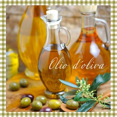 Lunch Servietten Delizioso,  Früchte - Oliven,  Everyday,  lunchservietten,  Olivenöl